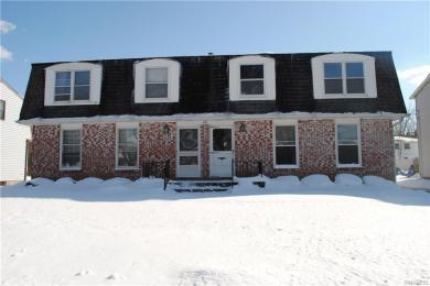 147 Berehaven Drive, Amherst, NY 14228
