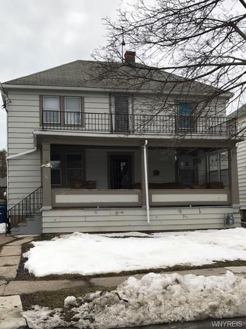 26 Chadduck Avenue, Buffalo, NY 14207