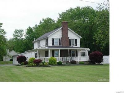 Photo of 3541 West River Road, Grand Island, NY 14072