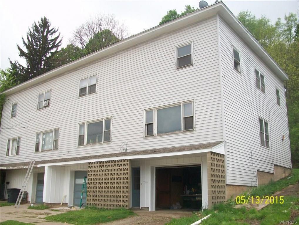 115-119 South Main Street, New Albion, NY 14719