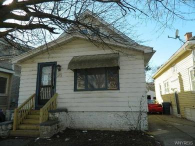 28 Newburgh Avenue, Buffalo, NY 14211