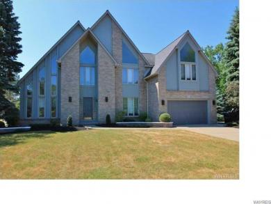 1 Sable Court West, Amherst, NY 14051