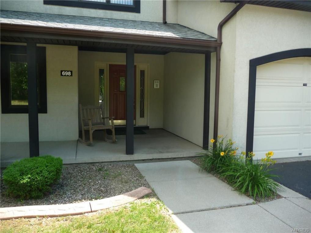 698 Northridge Drive #113, Lewiston, NY 14092
