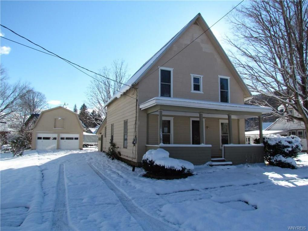 103 8th Street, Little Valley, NY 14755