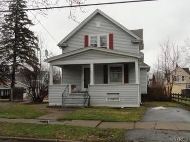 223 East Felton Street, North Tonawanda, NY 14120