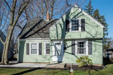 393 Lamarck Drive, Amherst, NY 14226