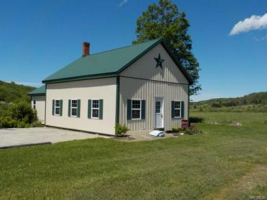 4688 Route 242 East, Franklinville, NY 14731