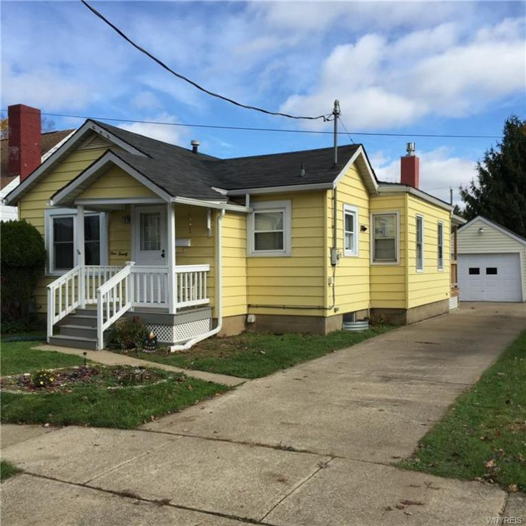 120 North 19th Street North, Olean City, NY 14760