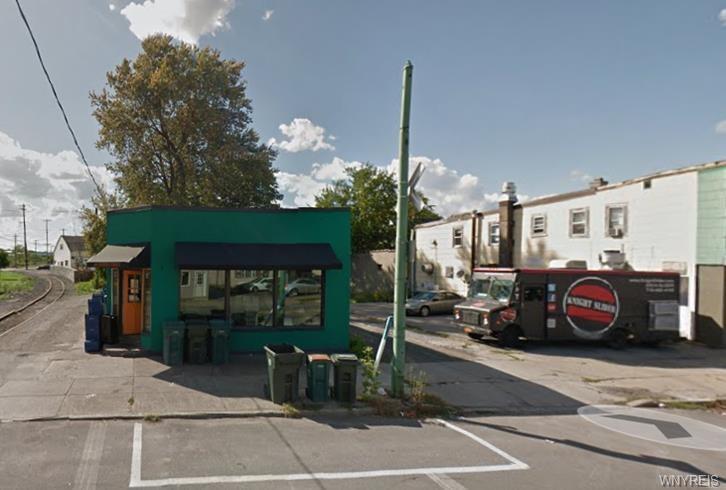 448 Oliver Street, North Tonawanda, NY 14120