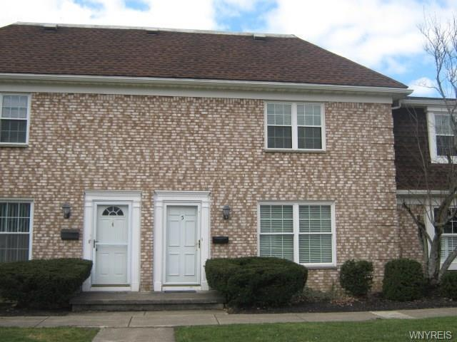 70 Carriage Drive #5, Orchard Park, NY 14127