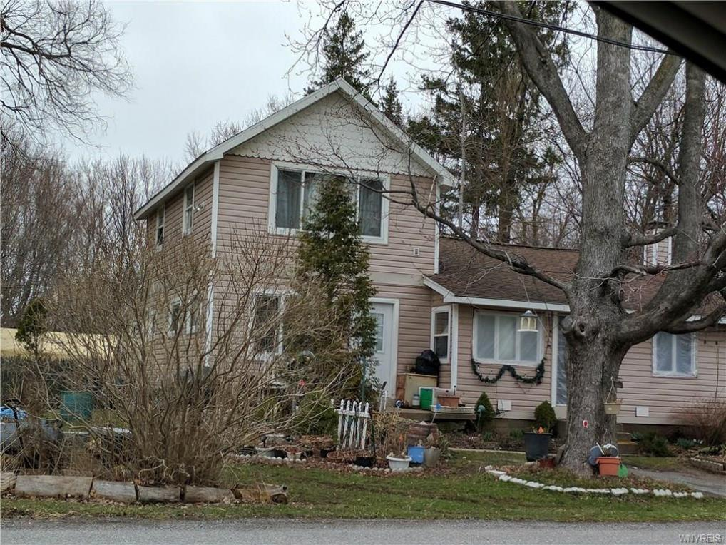 11470 Stage Road, Newstead, NY 14001