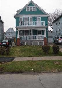 192 Norwalk Avenue, Buffalo, NY 14216