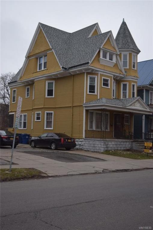 190 Baynes Street, Buffalo, NY 14213