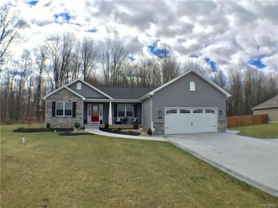 Photo of 6138 Hewson Road, Hamburg, NY 14085