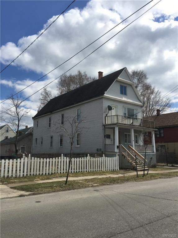 231 Hamburg Street, Buffalo, NY 14204