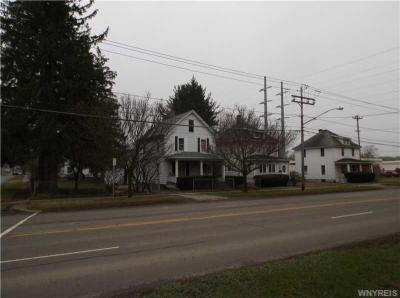Photo of 2001,2003,2005,2009 W. State Street, Olean City, NY 14760