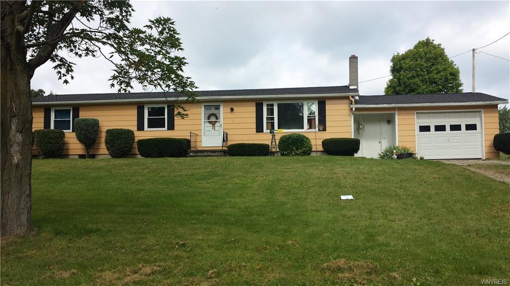 8054 Sand Hill Rd, Rushford, NY 14777