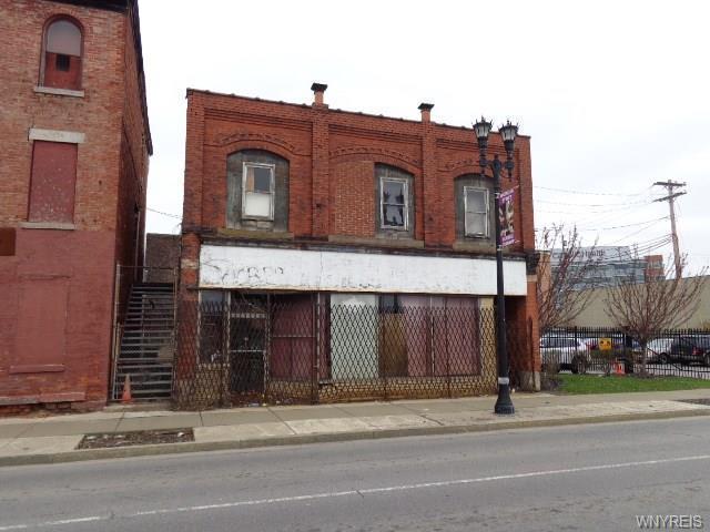 608 Michigan Avenue, Buffalo, NY 14203