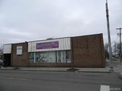 2616 Highland Avenue, Niagara Falls, NY 14305