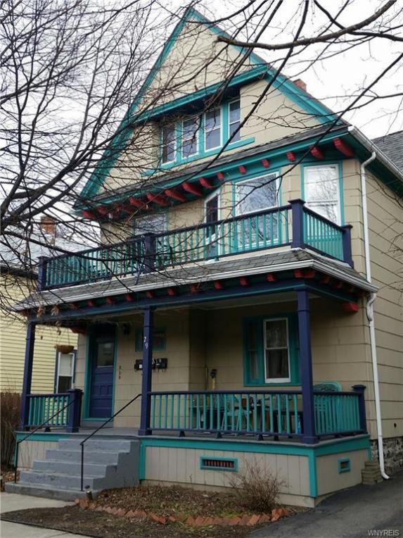 29 Livingston Street, Buffalo, NY 14213