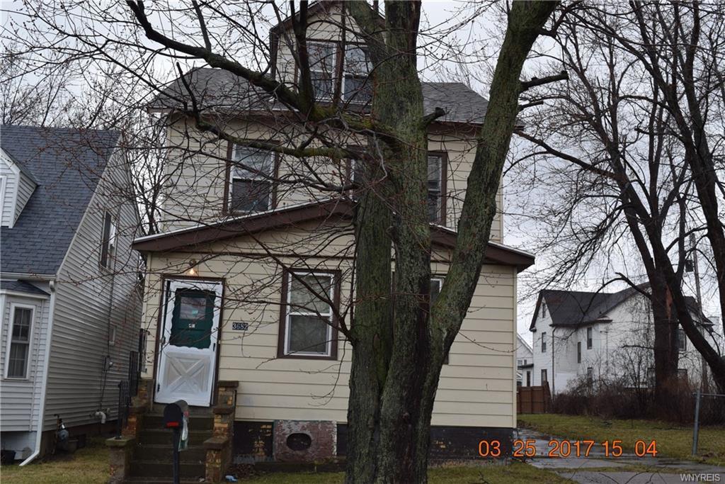 3682 Lakeview Avenue, Hamburg, NY 14219