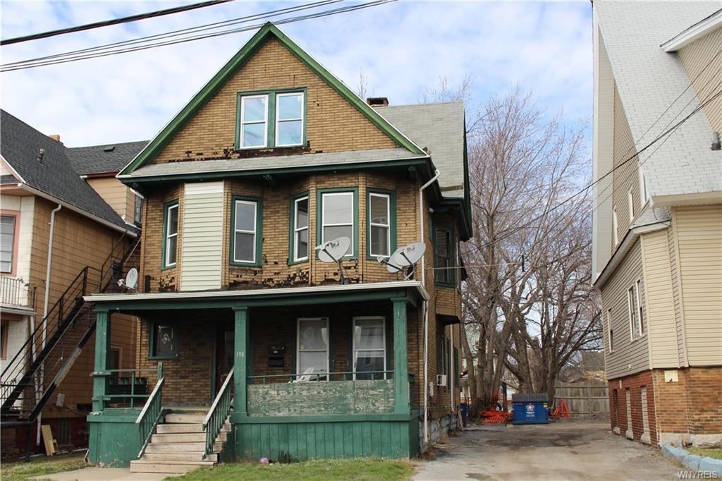 198 Altruria Street, Buffalo, NY 14220