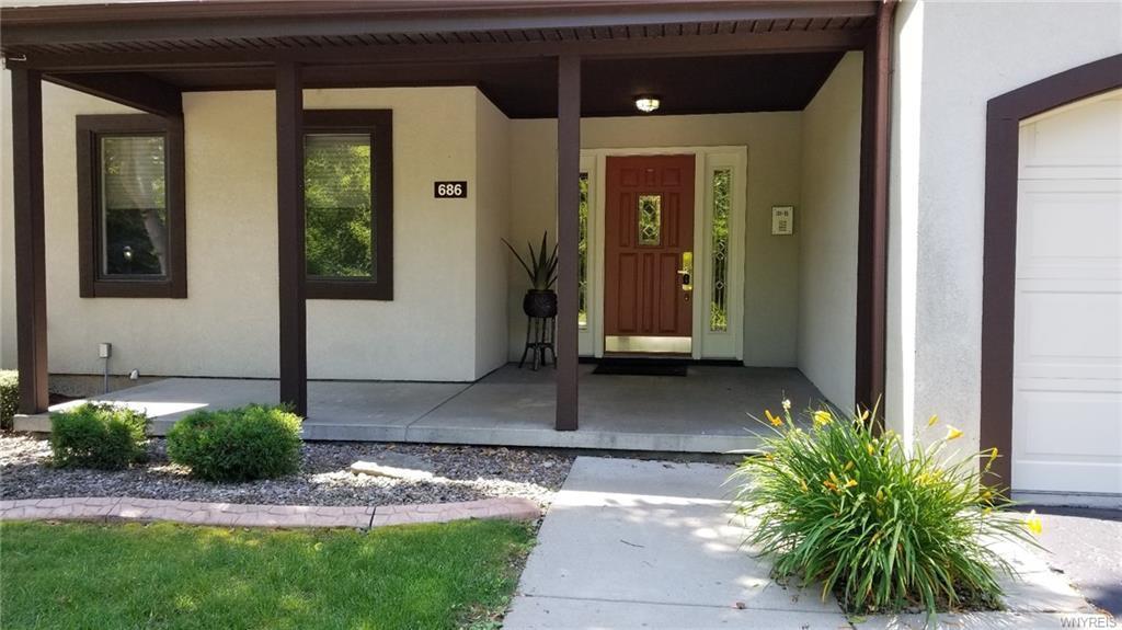 686 Northridge Drive #109, Lewiston, NY 14092