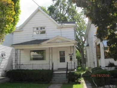 212 Ross Avenue, Buffalo, NY 14207