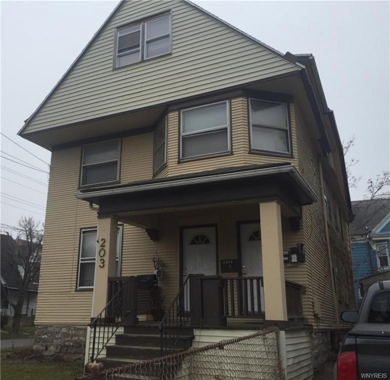 203 Auburn Avenue, Buffalo, NY 14213