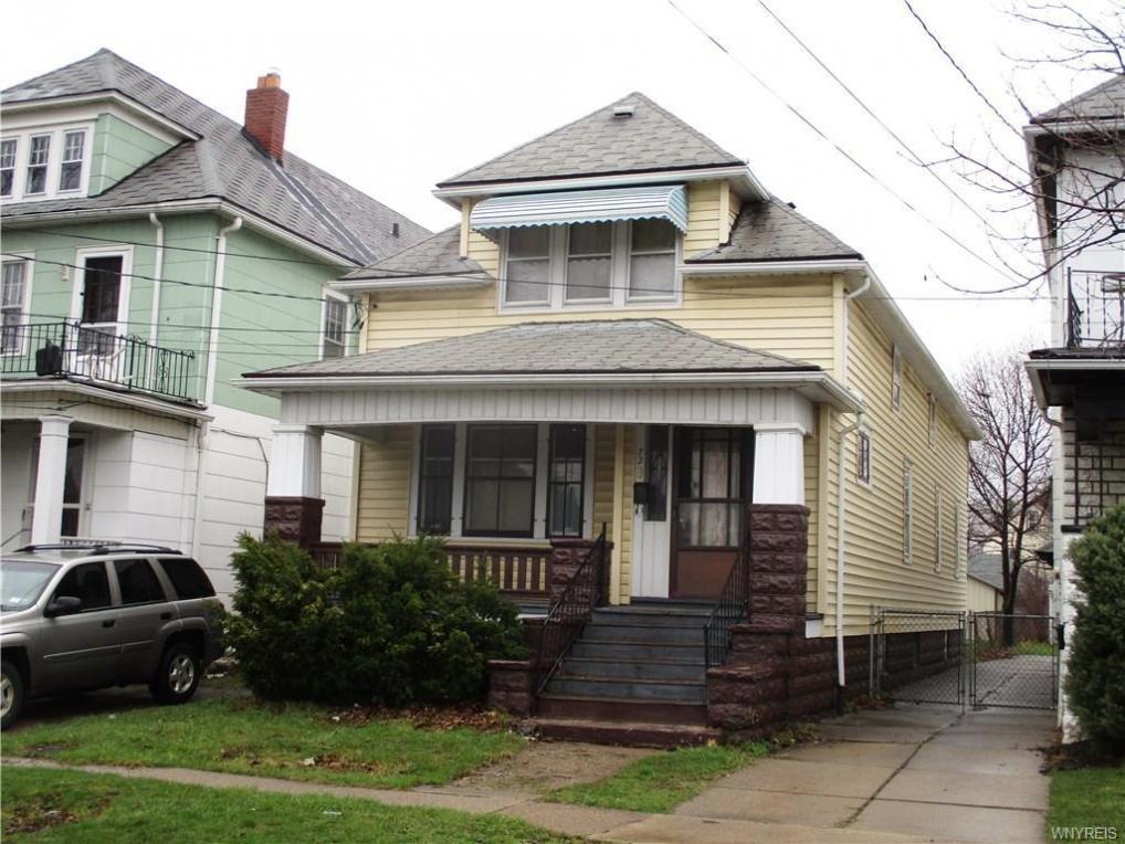72 Littlefield Avenue, Buffalo, NY 14211