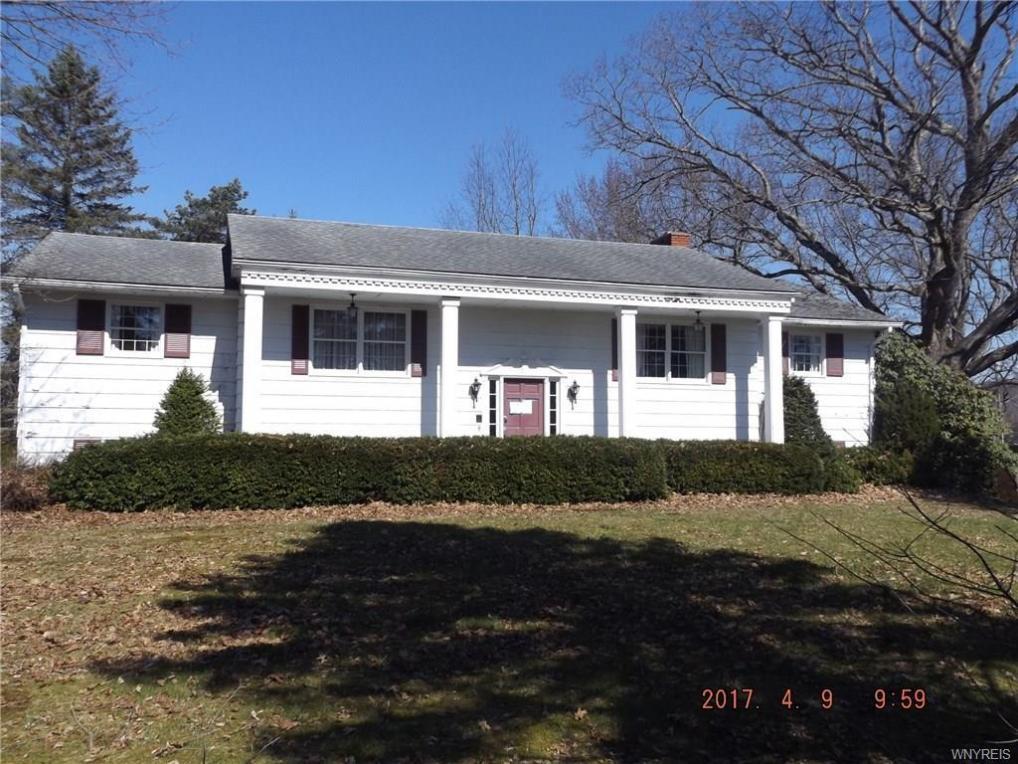 213 White Oak Drive, Allegany, NY 14706