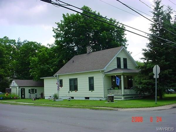 290 North Clark Street, Olean City, NY 14760