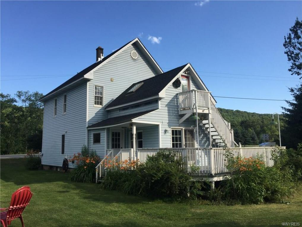 5312 Route 242 East, Ellicottville, NY 14731