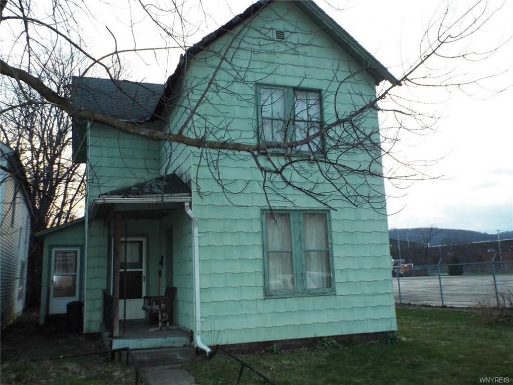 513 North 4th Street, Olean City, NY 14760