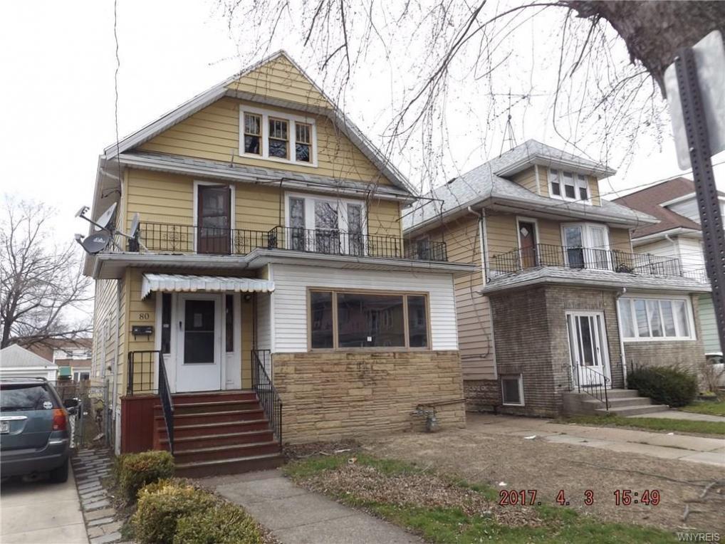 80 Remington Place, Buffalo, NY 14210