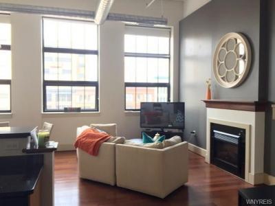 210 Ellicott Place #702, Buffalo, NY 14203