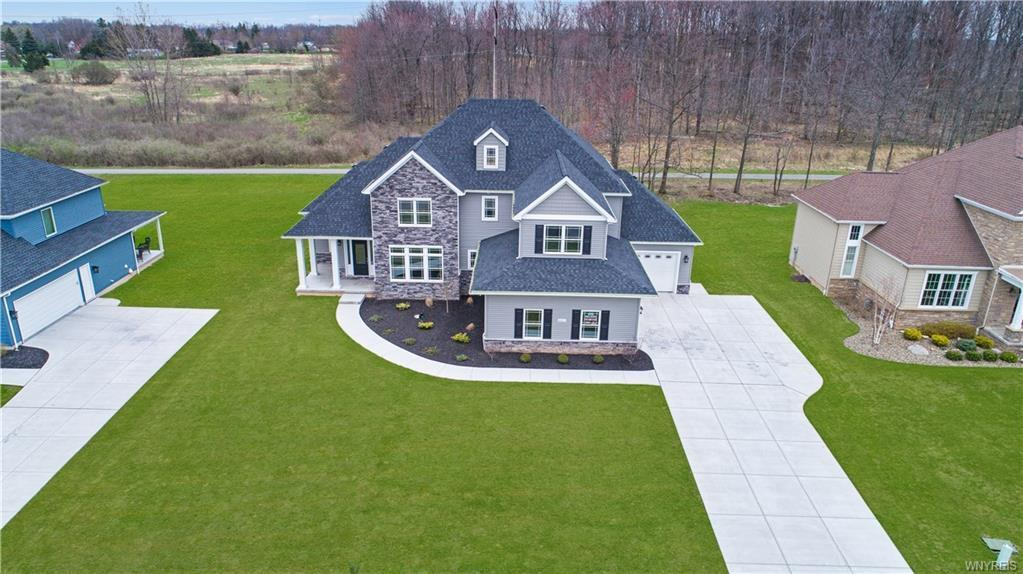 6021 Wexford, Clarence, NY 14032