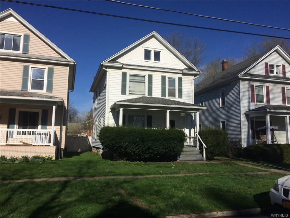 108 South 9th Street, Olean City, NY 14760
