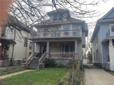 142 Wallace Avenue, Buffalo, NY 14214