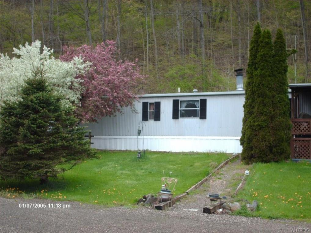 551 West Perimeter Road, South Valley, NY 14738