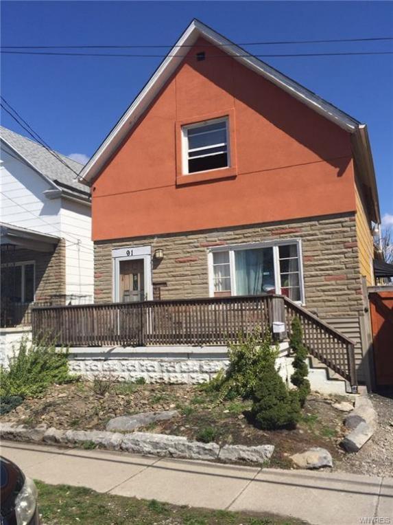 91 Weiss Street, Buffalo, NY 14206