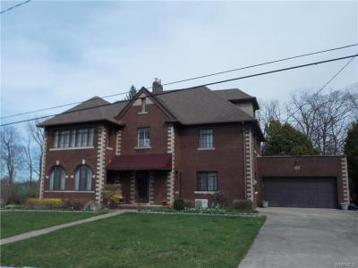 Photo of 4835 Penn Street, Niagara Falls, NY 14305