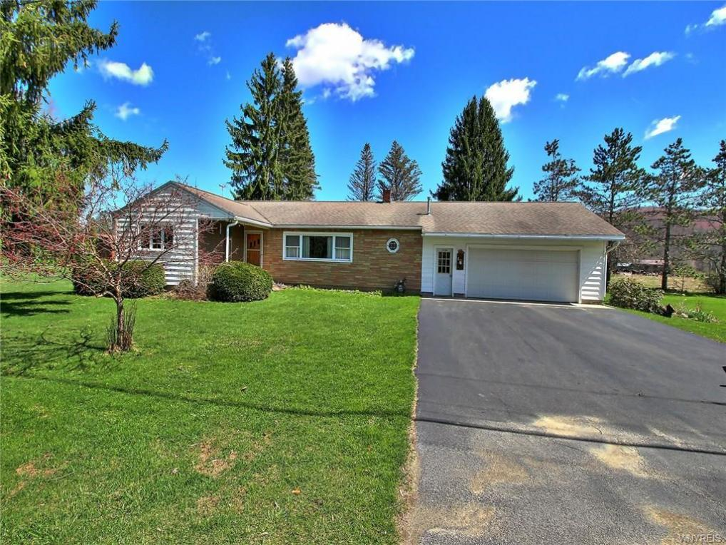 5204 Route 353, Little Valley, NY 14755