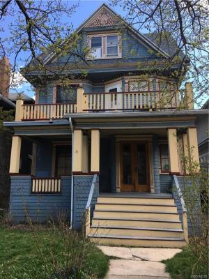 Photo of 31 Berkley Place, Buffalo, NY 14209