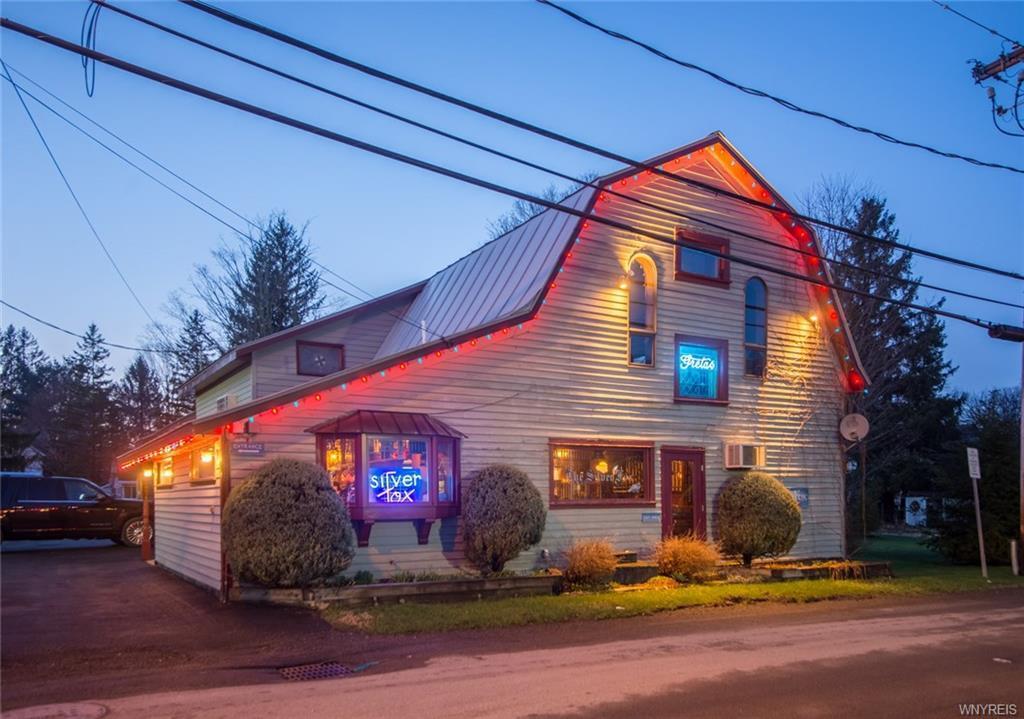 8 Milks Alley, Ellicottville, NY 14731