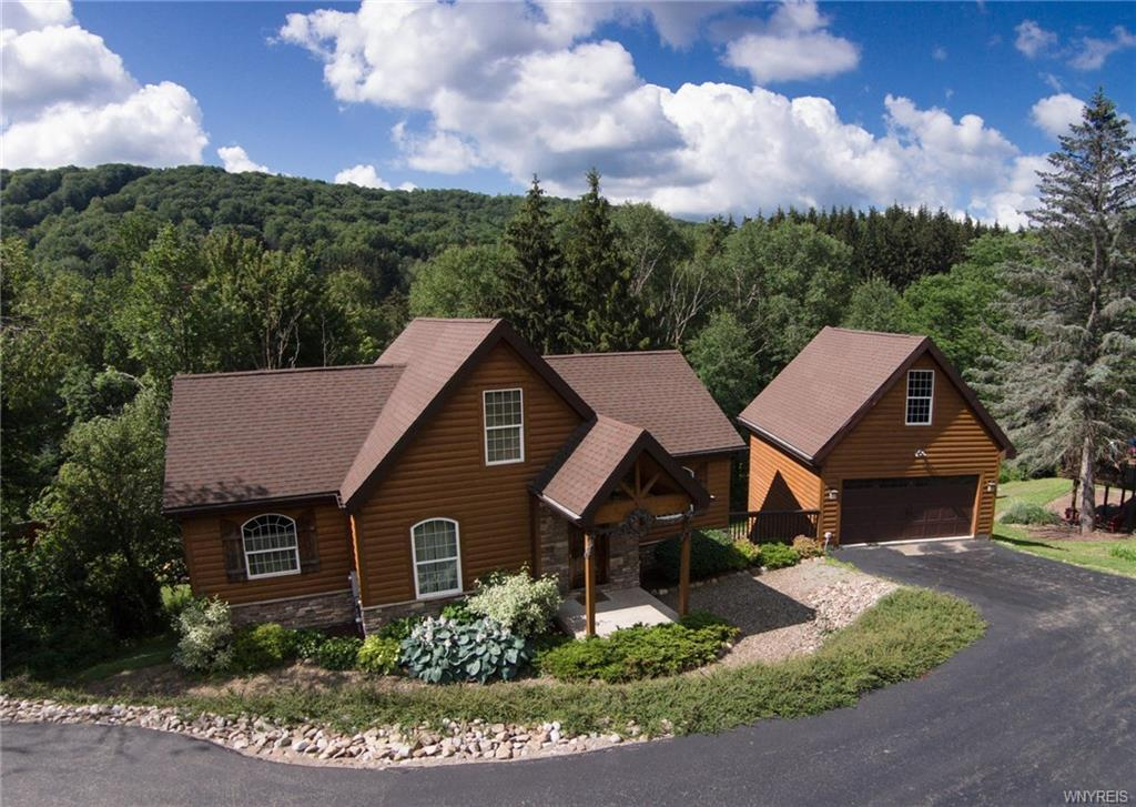 6835 Springs Road, Ellicottville, NY 14731