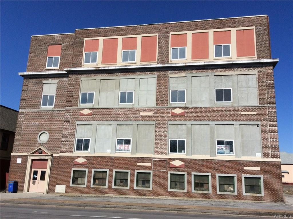 Real Property Taxes West Seneca Ny