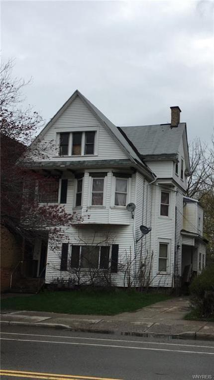 2080 Seneca Street, Buffalo, NY 14210