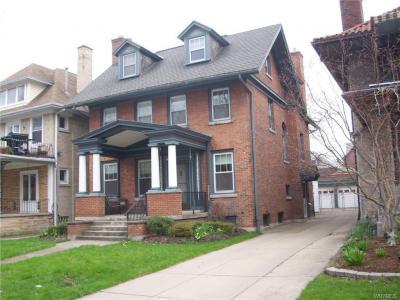 Photo of 548 Richmond Avenue, Buffalo, NY 14222