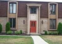75 Charter Oaks Drive #4, Amherst, NY 14228